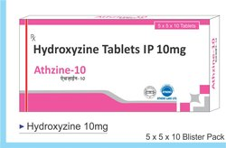 Athzine 10 Tablets