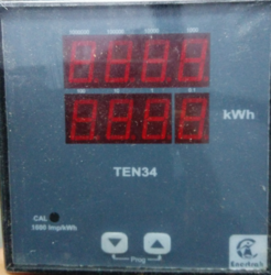 DC Energy Meter for Residential Tower