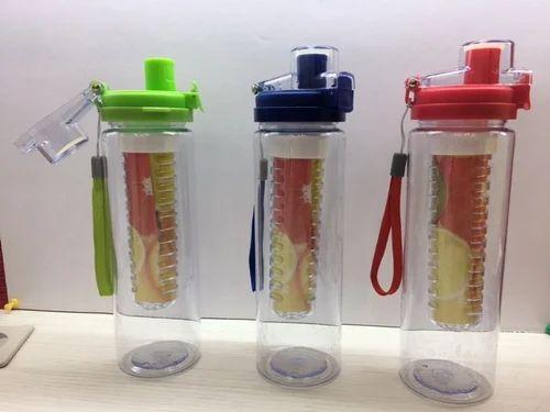 Fruit Infusing Water Bottle Fruit Infuser Water Bottle