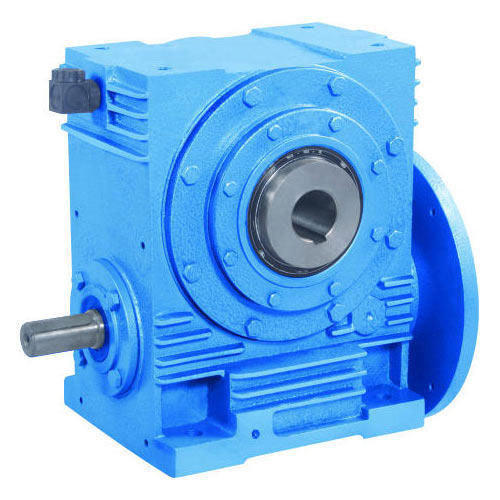 Hollow Gearbox