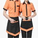 Staff Uniform Fabrics