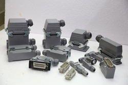 Multi Pin Connectors