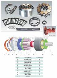 Kayaba Hydraulic Pump Spare Parts