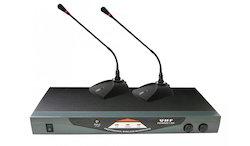 Desktop Microphone System
