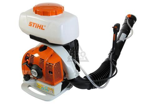 Mist Blowers Amp Sprayers Stihl Sr 450 Mist Blower Machine