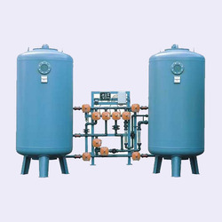 UV Treatment Plants