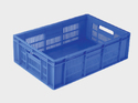38 ltr Storage Crate