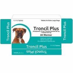Troncil Plus