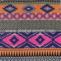 Jacquard Cotton Fabrics