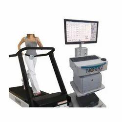 Stress Test ECG Machine