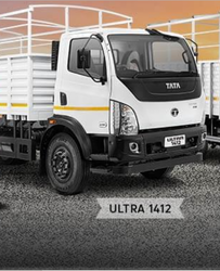 Tata Ultra 1014 Truck And Tata Sk 407 Truck Authorized Retail Dealer