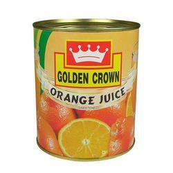Orange Juice 800ml