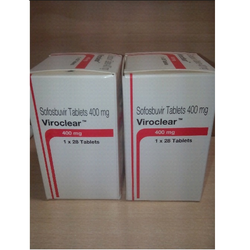 Viroclear Tablets