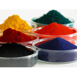 Organic Pigments - Phthalocyanine Green Manufacturer from New Delhi