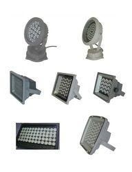 Flood Light LED Luminaries
