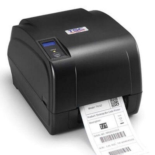 Barcode Printing Machine