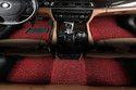 Coil Car Mat