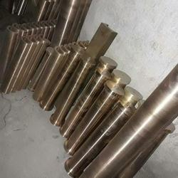 Gun Metal Pins
