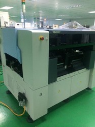 High Speed Smt Pick and Place Machine for LED