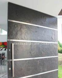 Manufactured Stone Veneer