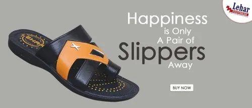 Lehar Slippers