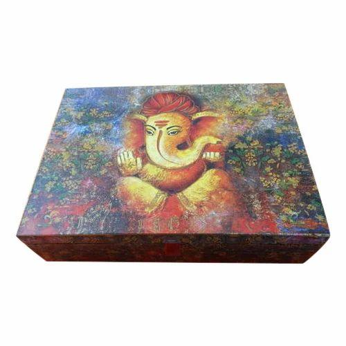 Invitation box wedding invitation box wholesale trader from delhi wedding invitation box stopboris Images
