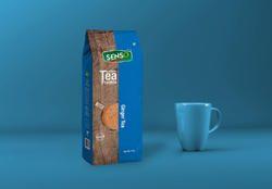 Karak Ginger Tea