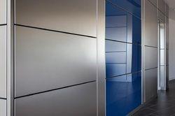 Metal Wall Cladding System