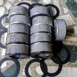Cylindrical HEPA Filter