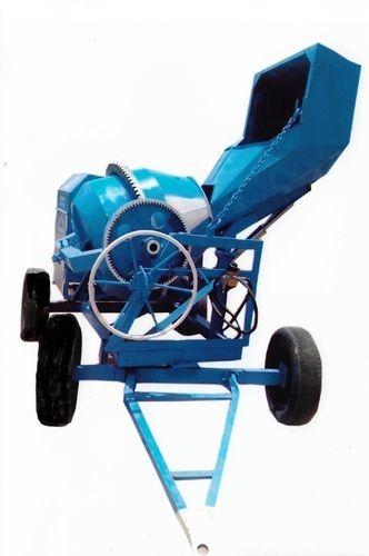Concrete Mixer Concrete Mixer Machine With Hydrolic