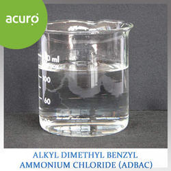 Alkyl Dimethyl Benzyl Ammonium Chloride (ADBAC)