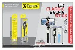 Troops Tp-9031 Classic Selfie Stick