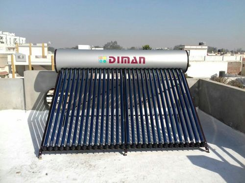 Diman Overseas Private Limited Manufacturer Of Solar