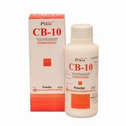 Tooth Colored Powder Vita Shades Heat Cure ( CB -10 )