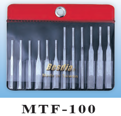 Diamond Tapered Machine File MTF-100