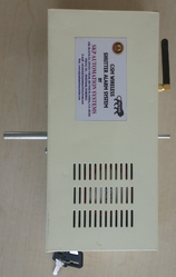 Automatic Wireless GSM Shutter Alarm Unit