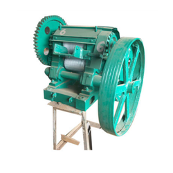Heavy Duty Sugarcane Crusher