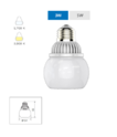 Indoor LED Bulbs