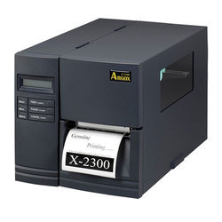 Argox X-2300V Industrial Barcode Printer
