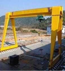 Electric Operating Crane