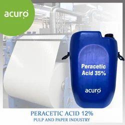 Peracetic Acid 12%