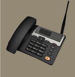 Wi-bridge CDMA Fixed Wireless Phone (FWPCD1-02)