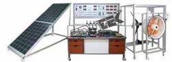 Hybrid Generation Experiment Equipment