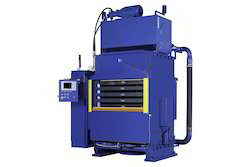 Heavy Duty Oil Hydraulic Press