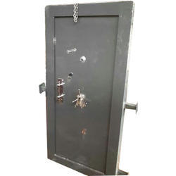Strong Room Door  sc 1 st  Gujranwala Steel Works & Strong Room Door - Manufacturer from Aligarh