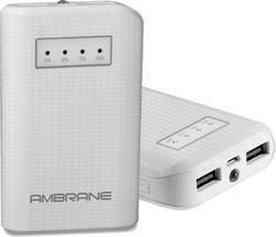 Ambrane Power Bank P 650