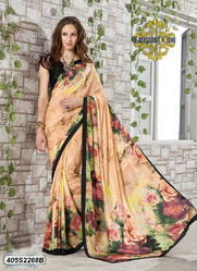Casual Fancy Saree