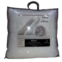 PVC Zipper Bag For Quilt & Pillow