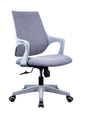 Office Workstation Visitor Staff Fabric Chair MY 213 2
