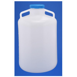 Carboys Wide Mouth LDPE
